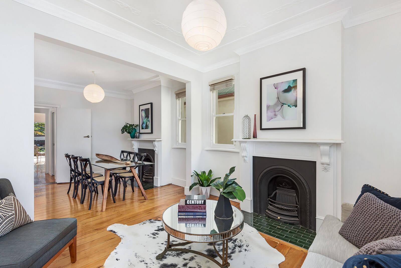 Property Styling Lounge